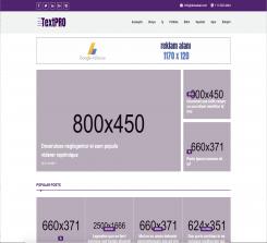 TextPro -İçerik Yönetim Sistemi